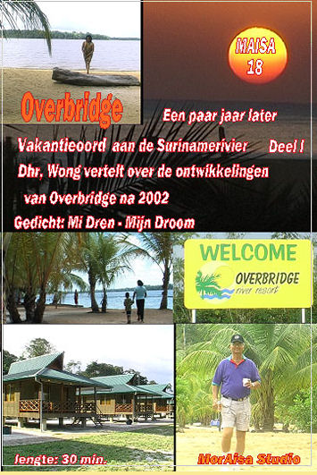 DVD 18- Overbridge<br />Een paar jaar later: