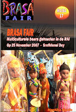 DVD 17- BRASA FAIR