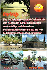DVD 19 - Overbridge deel 2